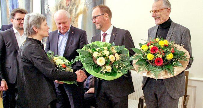 Wahl Hans-Jörg Düning-Gast